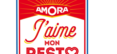illustration « Amora© J'aime Mon Resto » lance ses boxes animations