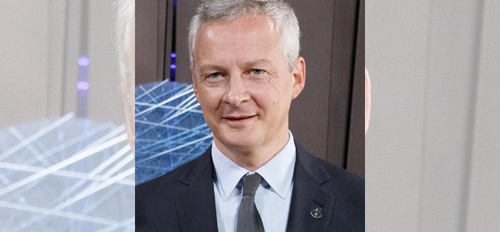 illustration Bruno Le Maire durcit le ton envers les assureurs