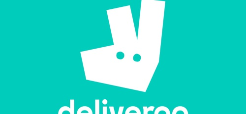 illustration Deliveroo prend une claque lors de son introduction en bourse