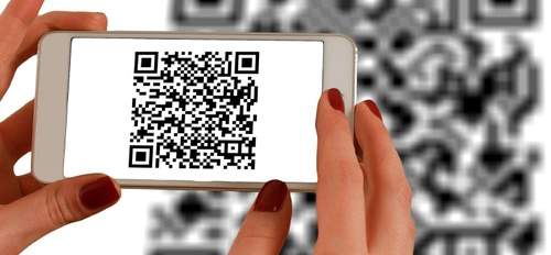illustration TousAntiCovid : la CNIL favorable à un QR code devant les restaurants