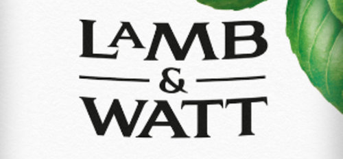 illustration Lamb & Watt en France