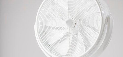 illustration Ventilateur écoresponsable
